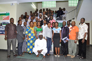 AgResults Welcomes New Implementers to the Nigeria AflasafeTM Pilot